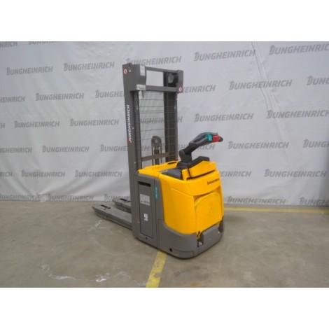 Sähkökäyttöinen lavansiirtovaunu, 1300 kg