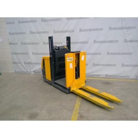 Sähkökäyttöinen lavansiirtovaunu, 1500 kg